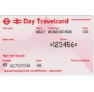 London Travelcard & Oyster Card