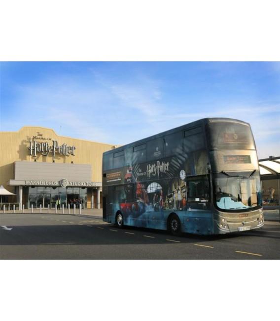 Magic Bus to Warner Stuodios