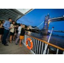 Bateaux London Dinner Cruises