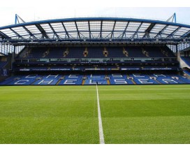 Chelsea Stadium and Tour