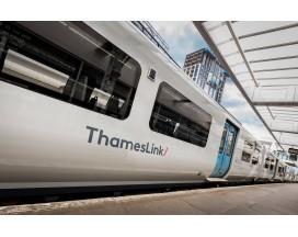 Luton Airport Thameslink - Treno aeroporto/Londra centro