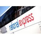 Gatwick Bus National Express - aeroporto Londra centro