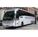 Luton Bus National Express - aeroporto Londra centro
