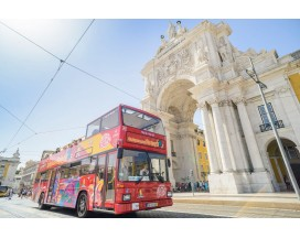 Lisboa City Sightseeing