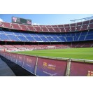 Camp Nou Experience F.C. Barcelona Museum and Tour