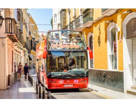Sevilla Experience by City Sightseeing