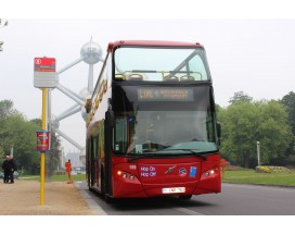 Brussels City Sightseeing