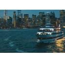New York Spirit Cena in crociera