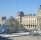 Paris Museums and Attractions