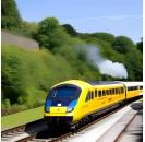 Pass ferroviari BritRail
