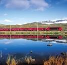 Norvegia Combi Tours