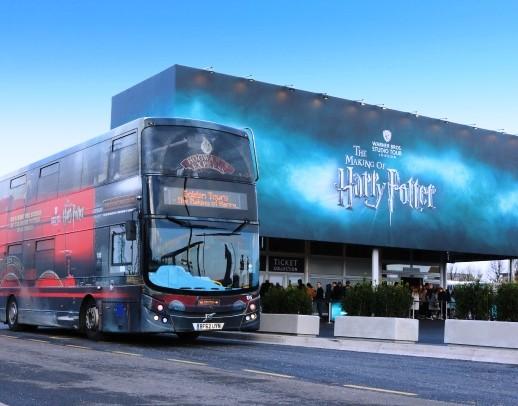 Disney Magical Shuttle