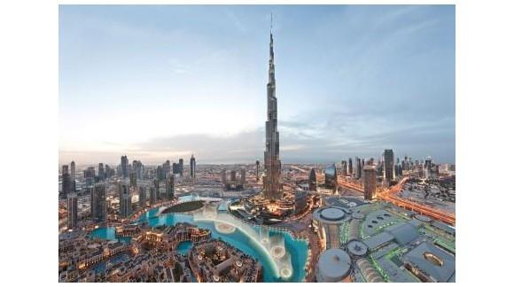 Go Dubai: alla scoperta della metropoli negli Emirati