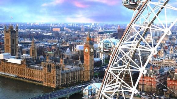 Kidzania e la Londra per bambini